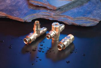 LeakProof™ Plumbing Solutions