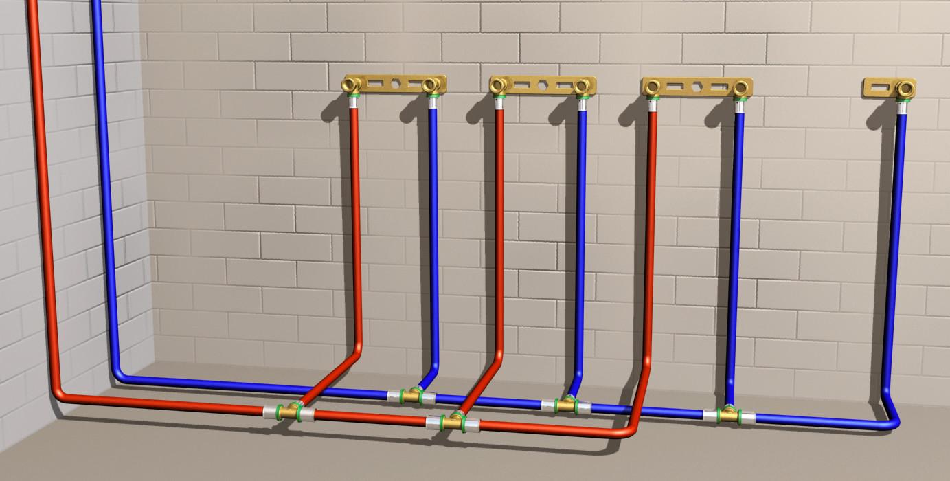 Diverse LeakProof™ Plumbing Solutions