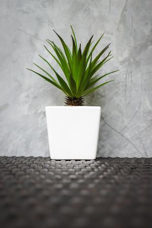 Durable, Lightweight Pottery