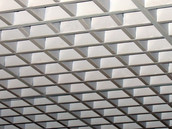 Honeycomb Ceiling
