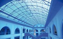 Shopping Center, Abuja
