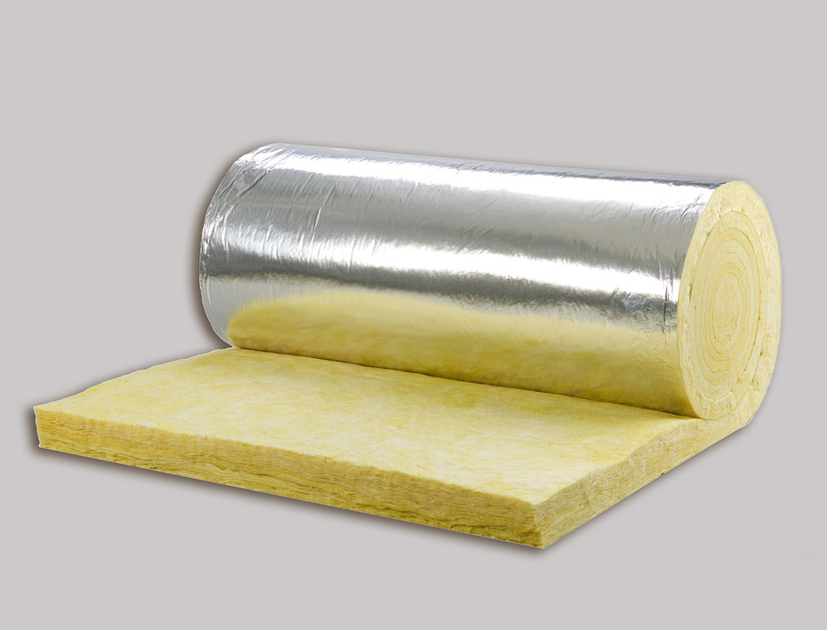 Aluminum Foil Facing