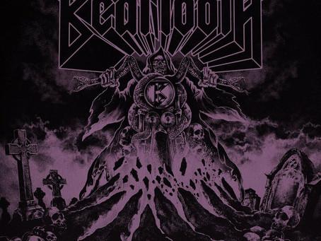 Beartooth - Below Singles Review
