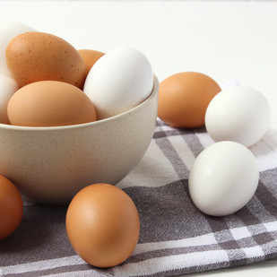 Are Brown Eggs Healthier?