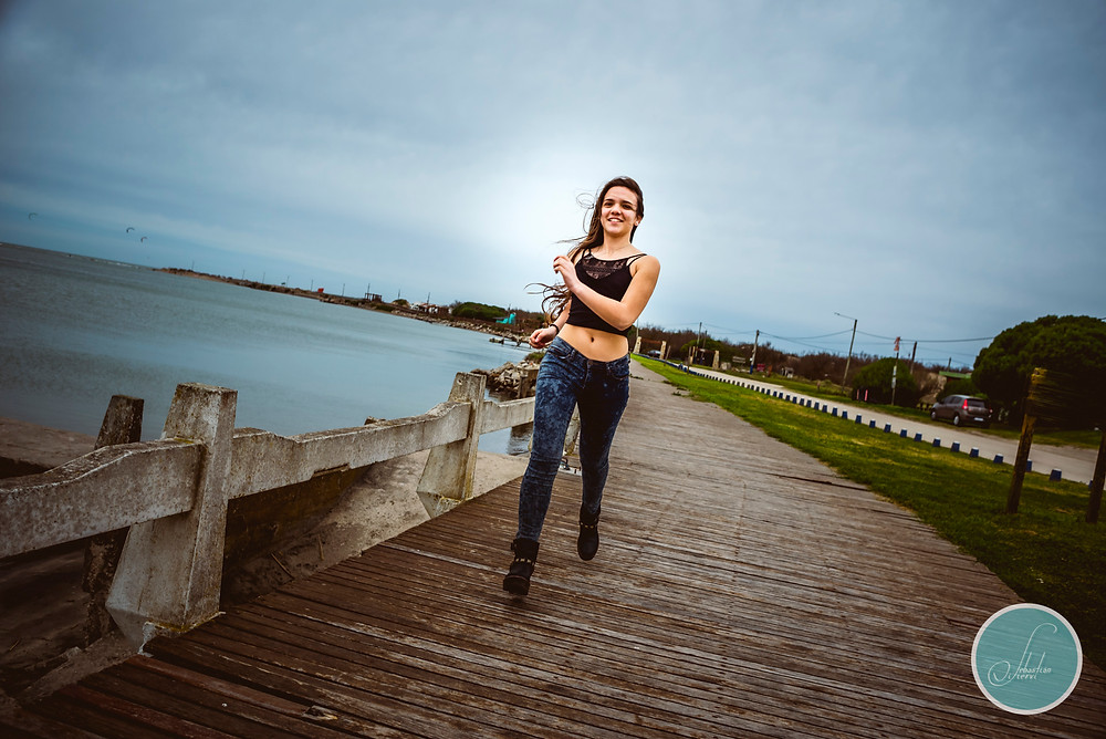 Fotógrafo en Mar del Plata - 15 años