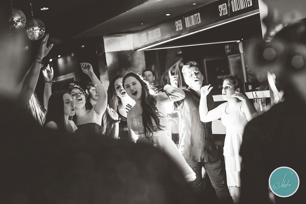 Banda - Sin Destino - Mar del Plata