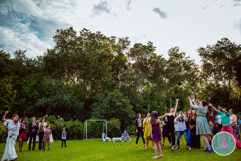Fotoreportaje de bodas - Sebastián Di Siervi