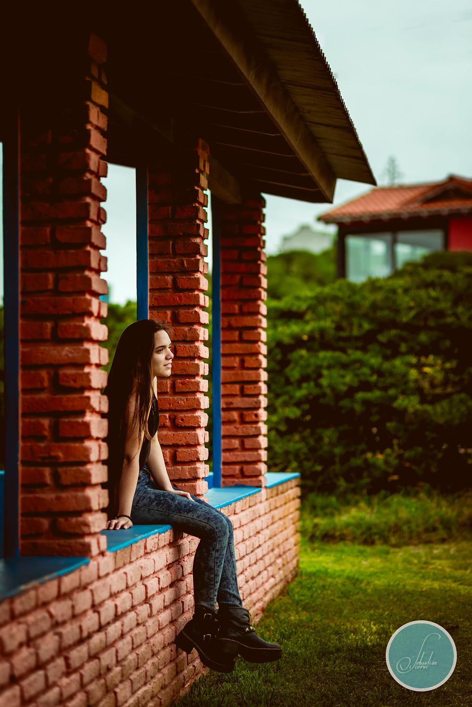 Fotógrafo en Mar del Plata - Book 15 años
