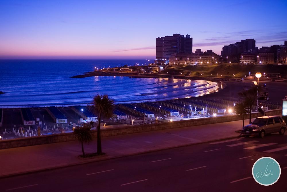 Sebastián Di Siervi - Fotógrafo - Mar del Plata