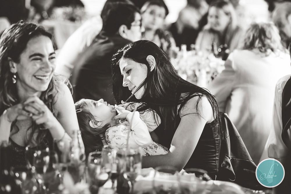 Sebastián Di Siervi - Fotos de casamientos - Mar del Plata