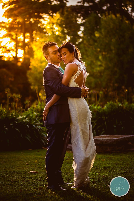 Sebastián Di Siervi - Fotógrafo de bodas - Mar del Plata