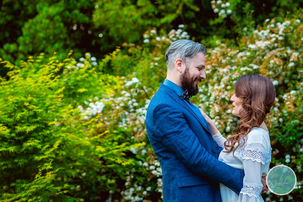 Fotógrafo de casamientos