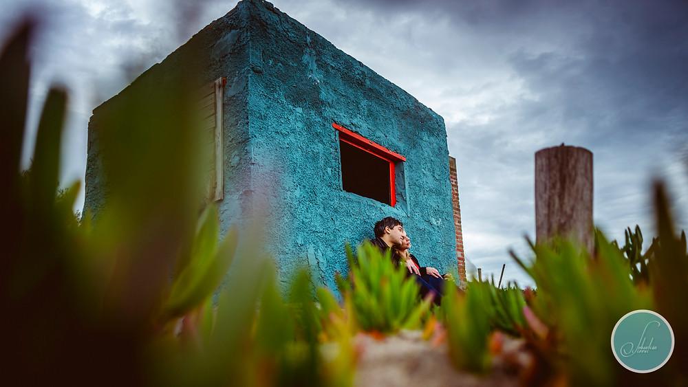 Sebastián Di Siervi - Fotógrafo en Mar del Plata