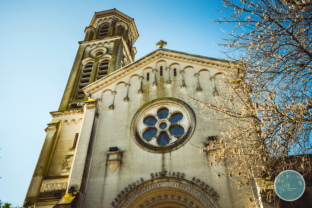 Parroquia Santiago Apóstol