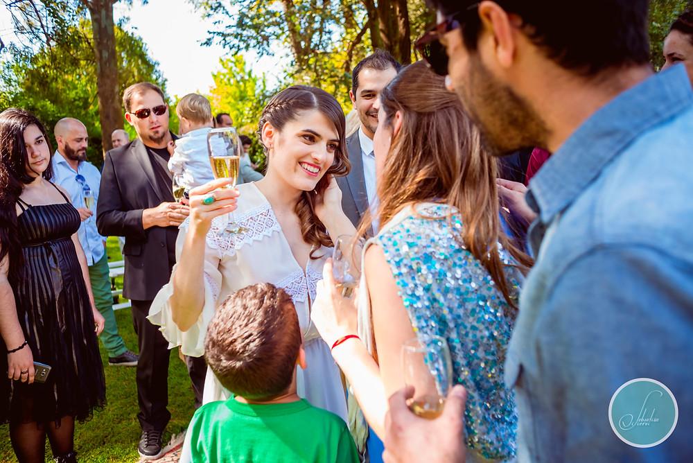 Fotógrafo de bodas - Sebastian Di Siervi