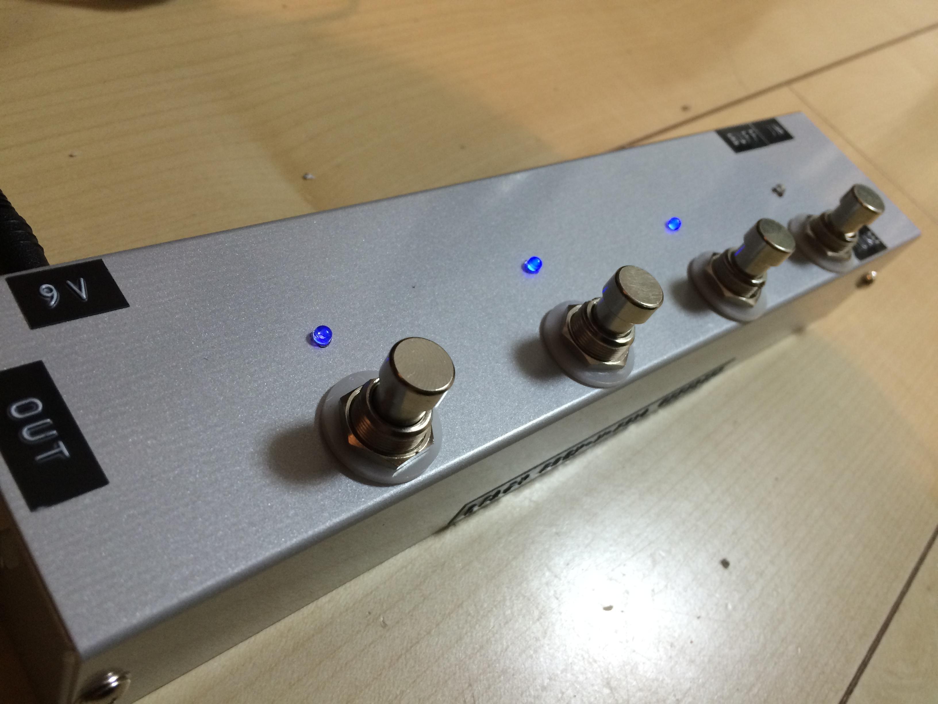 3loop tuner box