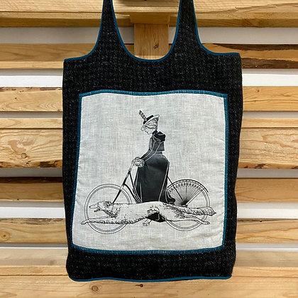 Shopper Bag - Madame Ottanio