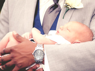 7 Effective ways to organise a Super Christening