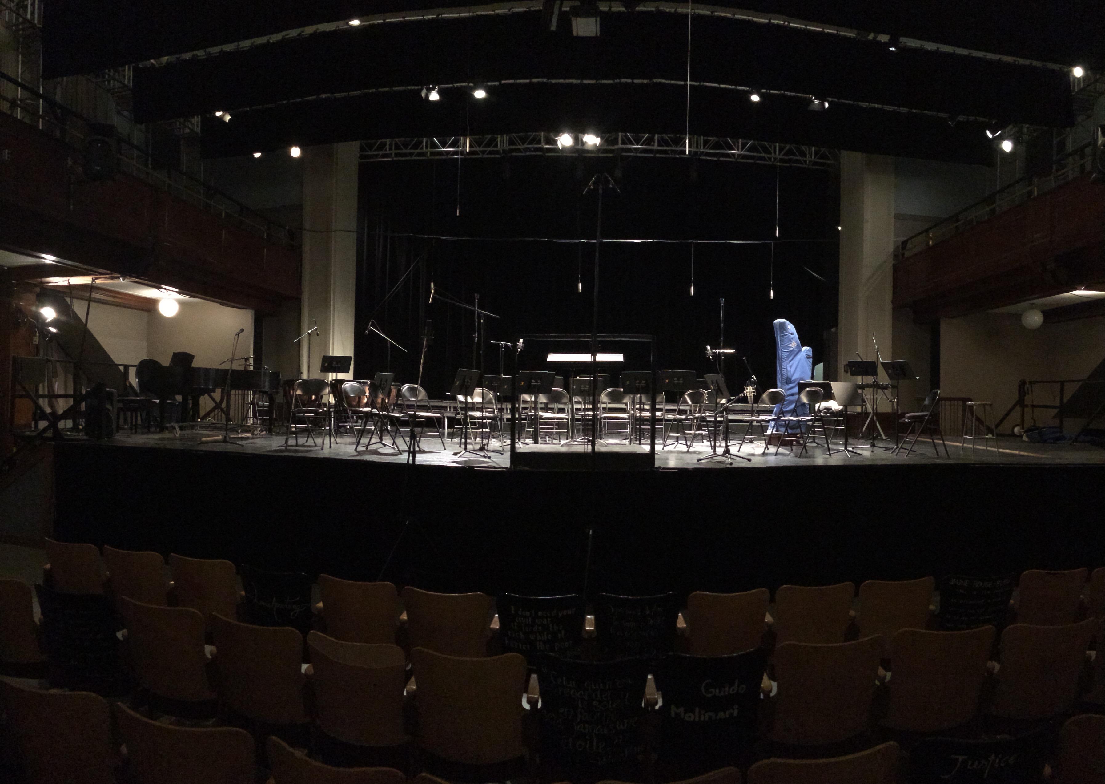 Orchestre Philharmonique