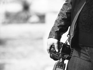 The Re-branding of ArtbyAsh Photography