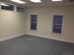 Studio view from far corner