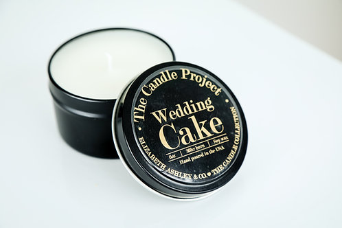 Wedding Cake - 6oz