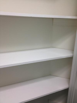 Pantry/Storage Closet