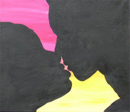 Kiss At Dawn