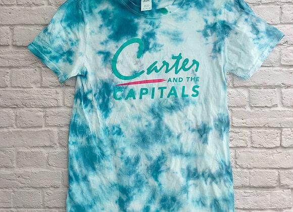 C&C Original Tie Dye