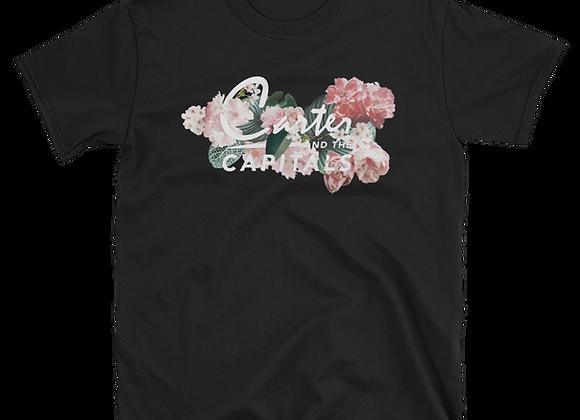 C&C Floral T-Shirt
