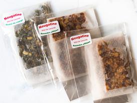 Nougatines Marco miel de lavande amandes ou graines de courges