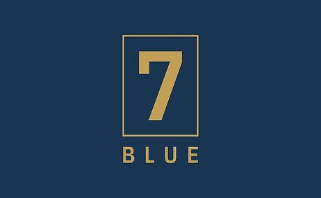 7 Blue