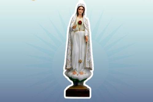 Virgen Inmaculado Corazón