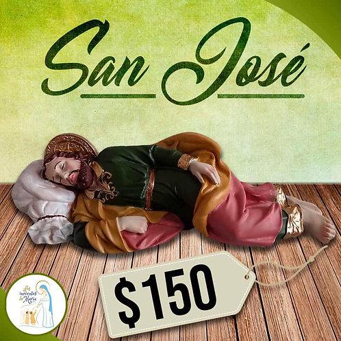 Imagen San José