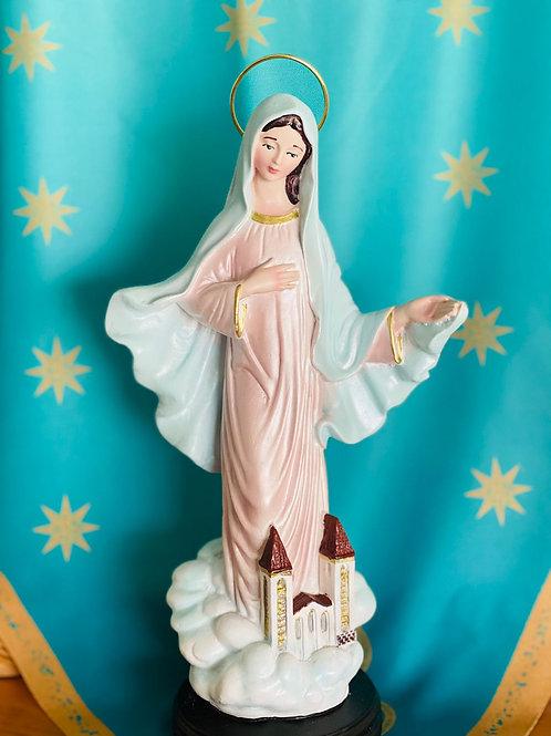 Virgen de Medugorje