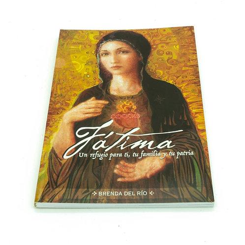 Libro de Fátima