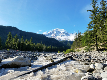 Mt. Rainier Training Plan