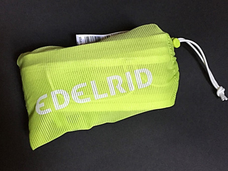 Edelrid Loopo Light Harness Review: Alpine Perfection