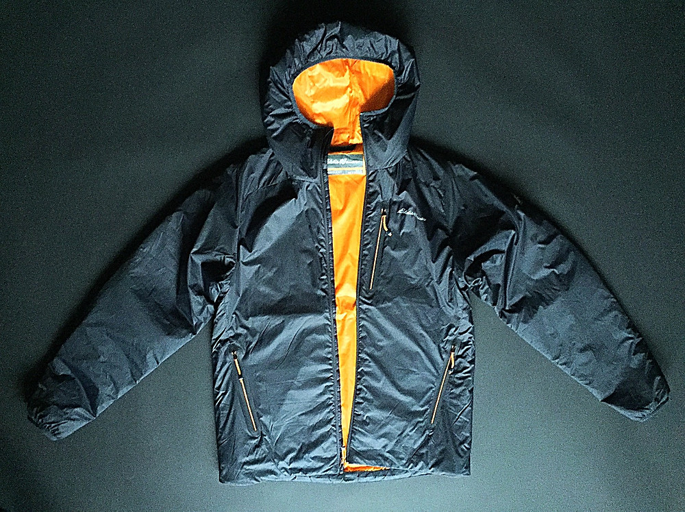 Eddie Bauer Evertherm Jacket