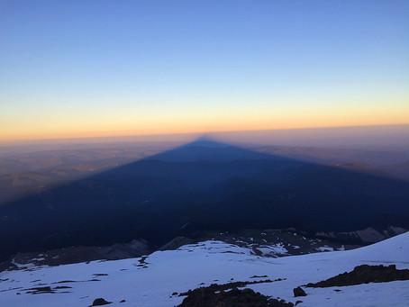 Mt. Hood Climb 2017