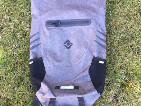 Mars Bags 'The Trek' Backpack Review