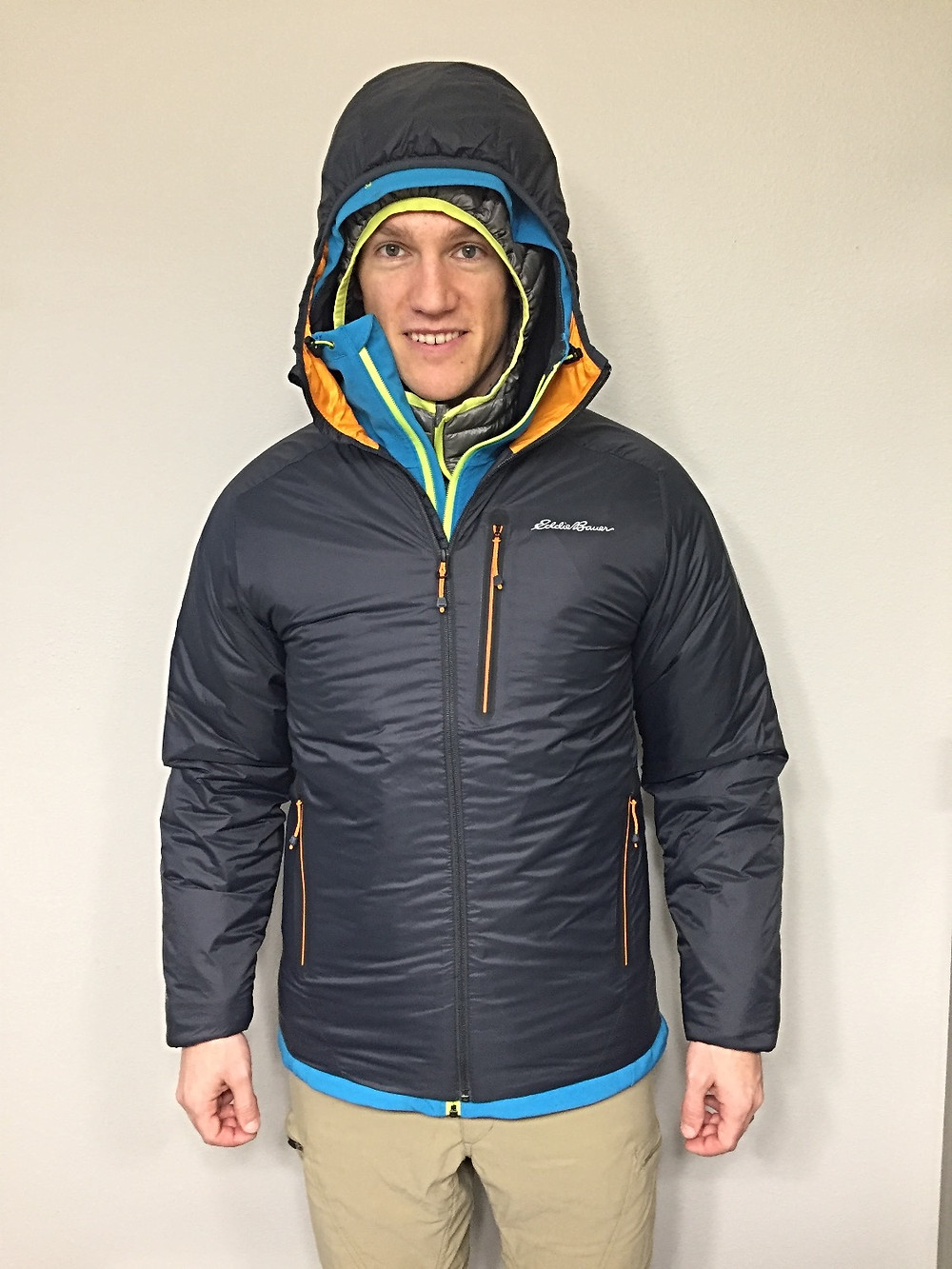 Eddie Bauer Evertherm