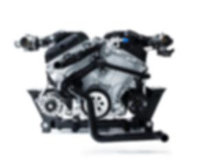 Rocketeer MXV6 V6 MX5 engine conversion kit