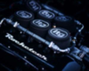 Rocketeer MXV6 V6 MX5 engine conversion