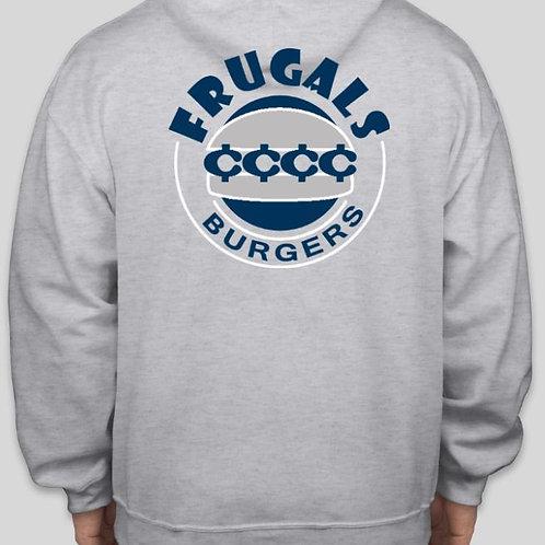 Frugals Hoodie (Grey)