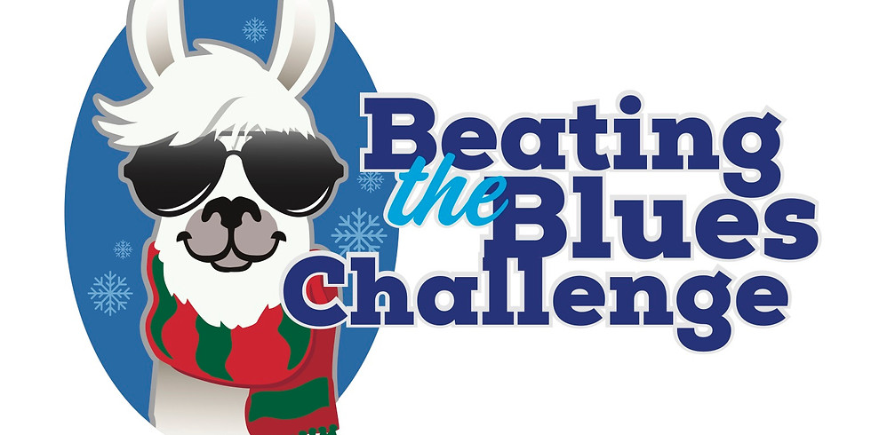 Beating the Blues Challenge