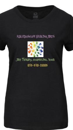 Women's Kaleidoscope Shirt ($25)
