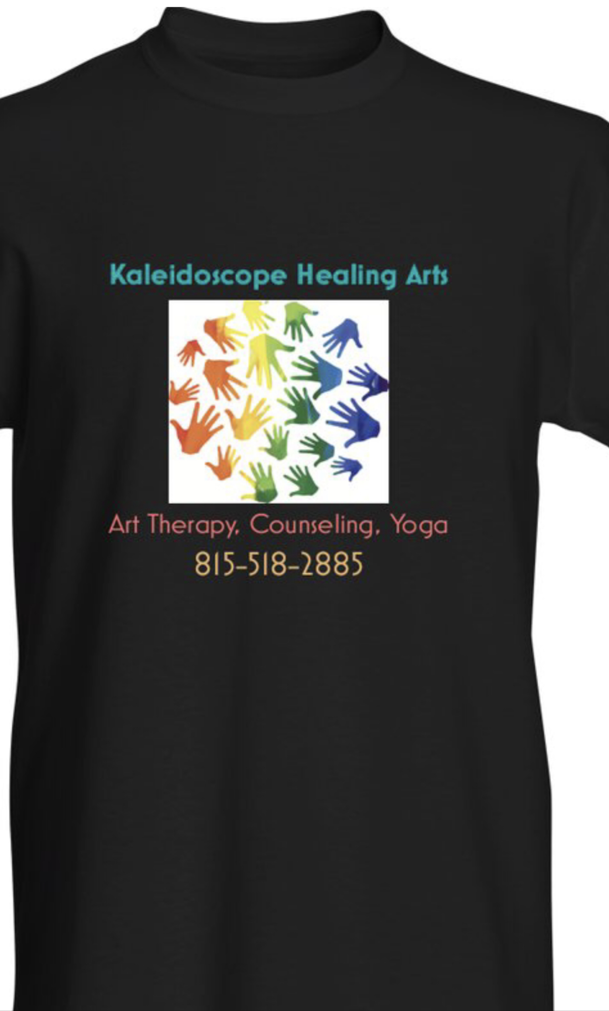 Men's Kaleidoscope Shirt ($25)
