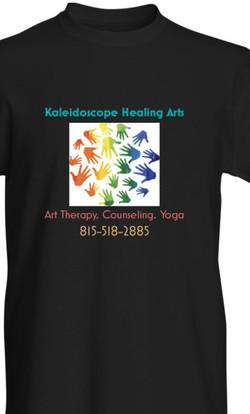 Men's Kaleidoscope Shirt ($25)