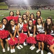HOCO - JV Game